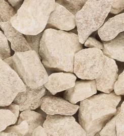 H0/N/Z | Busch 7136 - Puin stenen