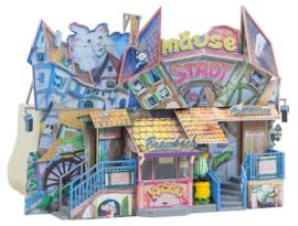 H0 | Faller 140423 - Mouse Town Fun house