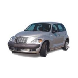 H0 | Ricko 38861 - Chrysler PT Cruiser,grey, 2006