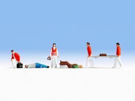 N | NOCH 36094 - Paramedicus