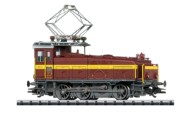 H0 | Trix 22392 -Class Ee 3/3 Electric Locomotive PTT (DC sound)