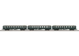 Z | Märklin 87945 - Set sneltreinrijtuigen