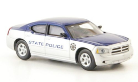 H0 | Ricko 38568 - Dodge Charger, State Police