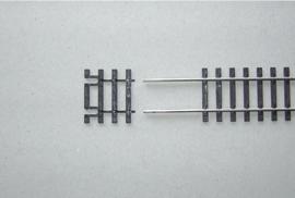H0 | Piko 55282 - Dwarsliggers voor flexibele rails per stuk