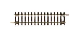 H0 | Roco 42412 - Rechte rails, lengte 115 mm