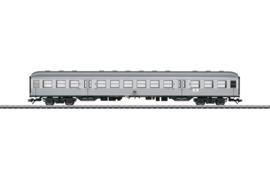 H0 | Märklin 43897 - DB, Personenrijtuig 2e klasse