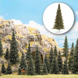 H0 | Busch 6472 - 60 noble firs
