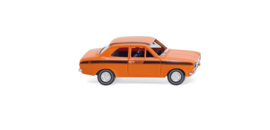 """H0   Wiking 020305 - Ford Escort """"Mexico"""" (1)"""