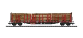 H0 | Märklin 47116 - DB AG rongenwagen Roos 639
