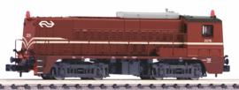 N | Piko 40445 - NS, Diesellocomotief 2275