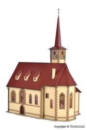 N | Vollmer 47736 - Kerk Ditzingen