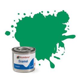 Humbrol 050 -  Green MistMetallic , 14ml
