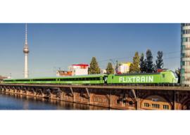H0 | Märklin 36186 - Flixtrain, Elektrische locomotief serie 193