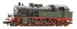 N | Fleischmann 707801 - K.P.E.V., Stoomlocomotief T18.1
