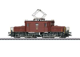 "H0 | Märklin 37511 - SBB, Elektrische locomotief serie De 6/6 ""Seetal-Krokodil"""