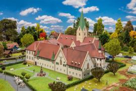 N   Faller 232399 - Klooster Blaubeuren