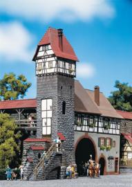 H0 | Faller 130402 - Torenhuis voor oude stad
