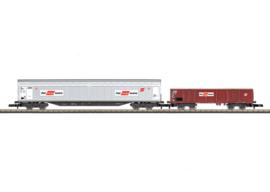 Z | Märklin 82508 - Set ÖBB-goederenwagens