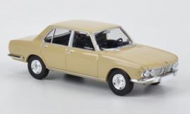 H0 | Brekina Starmada 13601 -BMW 2500 , beige