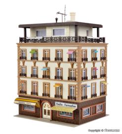H0 | Vollmer 43612 - Penthouse met dakterras