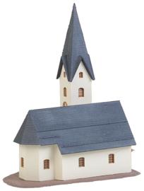 N | Faller 232544 - Kerk