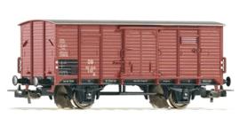 H0 | Piko 54704 - DB, gesloten goederenwagen G02  101 049