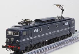 N  | Startrain 60143 - NS 1302 blauw tijdperk IV met eenbeen pantograaf