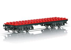 H0 | Märklin Start up 44734 - Wagen voor klembouwstenen