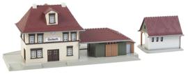 N | Faller 232524 - Gutach station