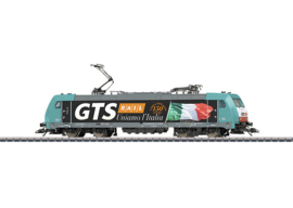 H0 | Märklin 36619 - GTS Rail, Elektrische locomotief BR E 483