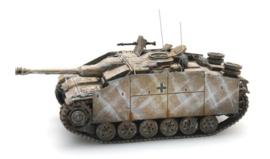 H0 | Artitec 387.49-WY - StuG III Ausf G Saukopf (1944) winter