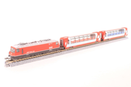 N | Kato 10-1145 - Glacier express