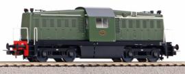 H0   Piko 52463 - NS, Diesellocomotief serie 2000 (AC sound)