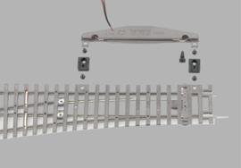 H0 | Piko 55273 - Accessoirekit ondervloeraandrijving