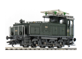H0 | Trix 22390-01 - Class Ee 3/3 Electric Locomotive (DC sound)
