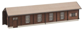 H0 | Faller 120279 - Filisur Engine shed