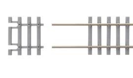 H0 | Piko 55151 - Betonnen dwarsliggers voor flexrail per stuk