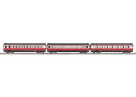 Z | Märklin 87931 - Uitbreidingsset VT 601