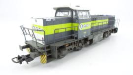 H0 | Piko 59283 - ACTS,  Diesellocomotief serieG1206, 7105 (AC digitaal)