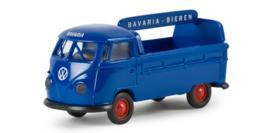 "H0 | Brekina 32956 - Volkswagen T1b, ""Bavaria bier"" (NL)"