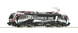H0 | Roco 71927 - Rail Force One, Elektrische locomotief 193 623-6 (DC sound)