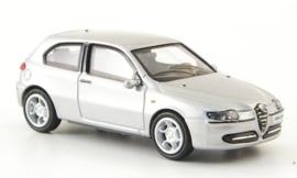 H0 | Ricko 38411 - Alfa Romeo 147, silver, 2001