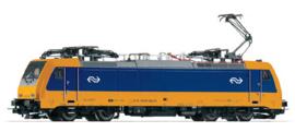 H0   Piko 59862-6 - NS, Elektrische locomotief serie 186 (AC digitaal)