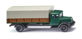 N | Wiking 094307 - MB L 2500 vrachtwagen