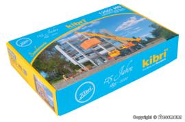 H0 | Kibri 12503 - Liebherr LTM 1050/3