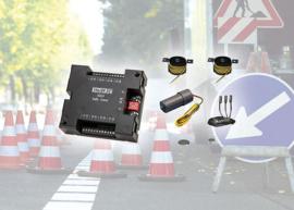 Faller 161622 - Car System Basis-Set Componenten