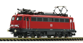 N | Fleischmann 733808 - DB AG, Elektrische locomotief BR 110.3