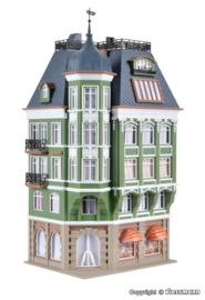 H0 | Vollmer 43771 - Bankgebouw