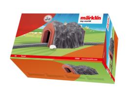H0 | Märklin my world 72202 - Tunnel.