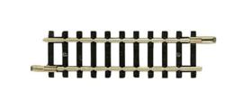 N | Fleischmann 22204 - Rechte rail lengte 54,2 mm